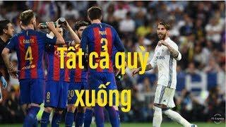 Những pha tiểu xảo của Sergio Ramos