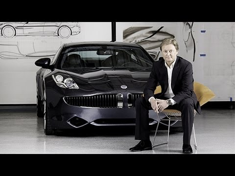 The Rise and Fall of  Henrik Fisker - Autoline After Hours 193