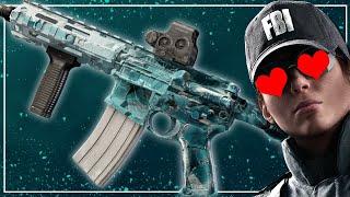 Does Black Ice Make You Better? - Rainbow Six Siege