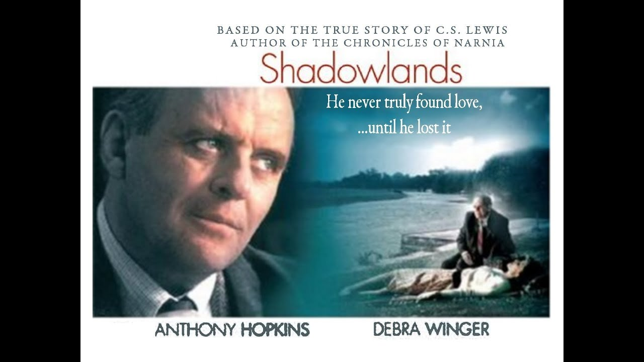 Shadowlands (film) - YouTube