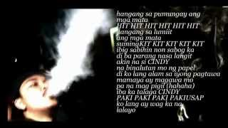Repeat youtube video Cindy part 2 by Malabon THUGS