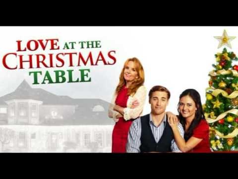 Love At The Christmas Table.Terrie And The Carlas Can T Help Myself