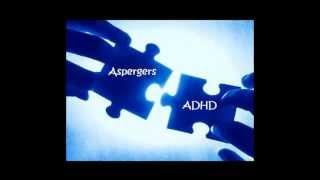 The Aspergers-ADHD Overlap