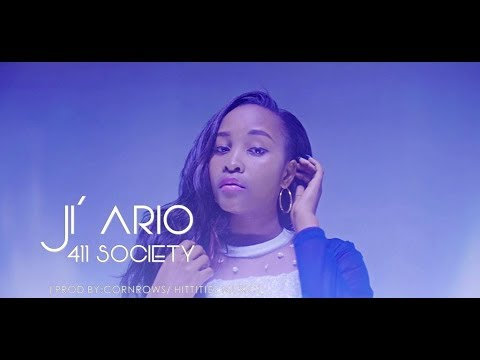 411 SOCIETY_JI'ARIO(2of US)(Official Music Video)