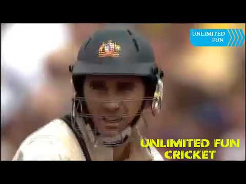 Ashley Giles All 10 Wickets vs australia Ashes 2005
