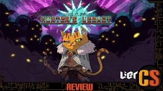 HUNTER'S LEGACY - PS4 REVIEW (Video Game Video Review)