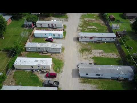 Skyline MHP Aerial View  - Bartlesville, OK