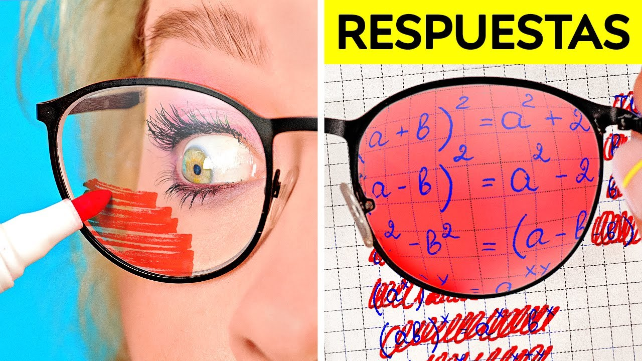 TRUCOS DE ESPÍAS || Ideas geniales y graciosas de todo un espía por 123 GO!