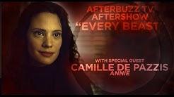 Hemlock Grove Season 3 Episode 4 Review w/ Camille de Pazzis   AfterBuzz TV