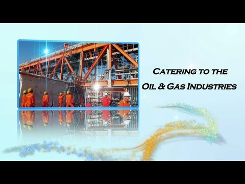 Film On OIL & GAS Production