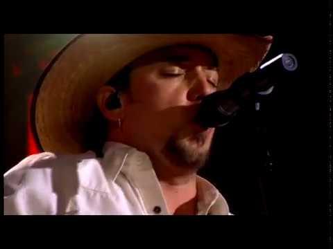 Big Green Tractor | Live | Jason Aldean