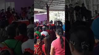 Manny Pacquiao home coming in Kibawe, Bukidnon.