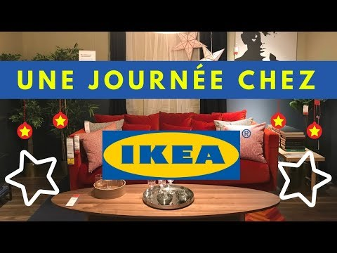 Une journée Chez IKEA Istanbul -  يوم في ايكيا اسطنبول