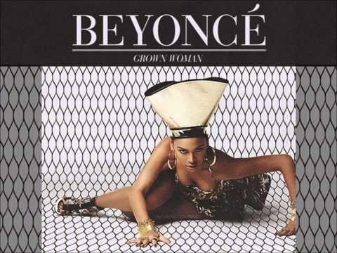 Beyoncé - Grown Woman (Official Instrumental HQ)