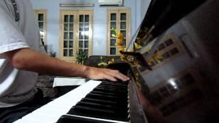 Chuyện Mưa (Piano - Nguyễn Duy Tùng)