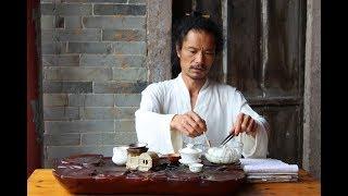 Чайная церемония с Илюхой, куча чая с сайта элитные чаи. Великий обзор чая.