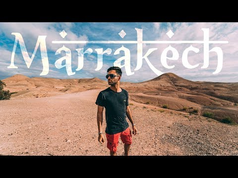 La cité impériale  - MARRAKECH