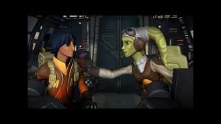 Star Wars: Rebels - Storm the Ship Audio Cue