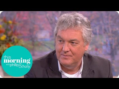 James May Recalls Richard Hammond