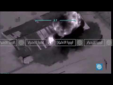 GNA Forces Destroyed 3 Pantsir S-1 Air Defence System/Bayraktar TB2
