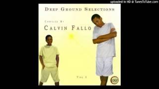 Calvin Fallo - 1000 Days