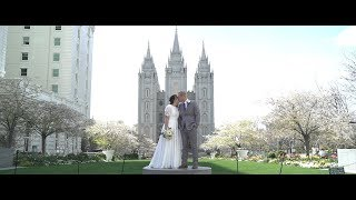 Melissa & Barry Wedding   Connor Olsen Media