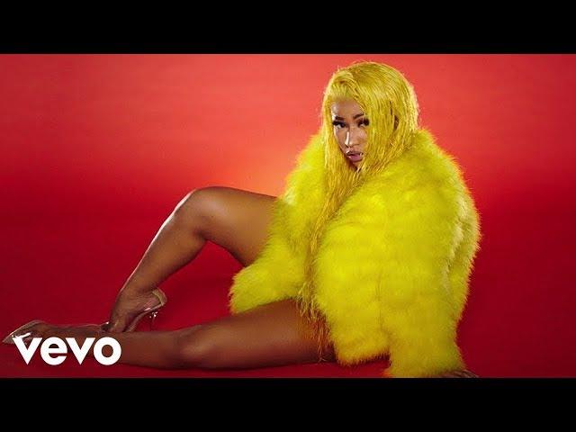 Nicki Minaj - Barbie Dreams