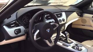 2016 BMW Z4 Roadster Product Review Bmwofocala.com