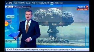 Третья Мировая Взгляд из Командного Пункта (+ русская озвучка)