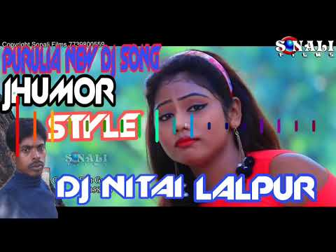 Halo chalali NEW PURULIA DJ SONG&FLP ZIP FILE MIX BY DJ NITAI