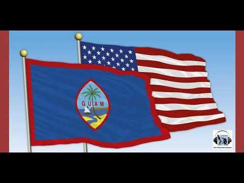 Guam!