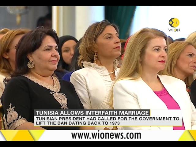 Dating Tunisia Woman