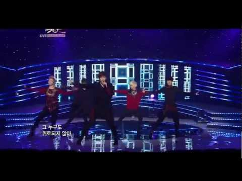AA - Because I'm Crazy [Debut][Eng Sub][HD]