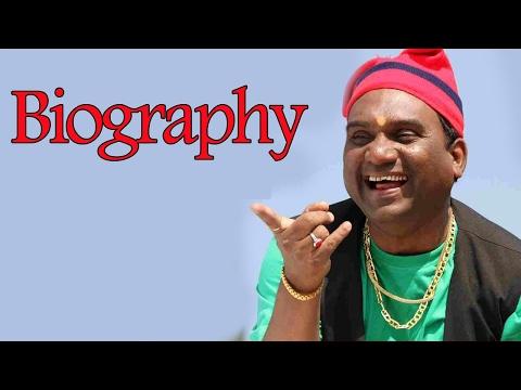 Bhalchandra Kadam (Bhau Kadam) - Biography
