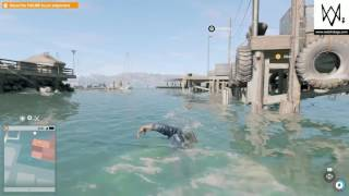 watch dogs 2 haum sweet home part 5