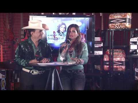 El Nuevo Show de Johnny y Nora Canales (Episode 19.4)- Sunny Sauceda
