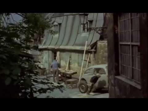 (1971) Willy Wonka and The Chocolate Factory (Golden Ticket Scene)