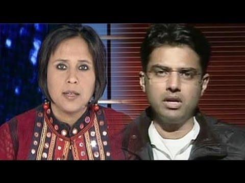 Indian politics: it