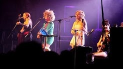 Katzenjammer live in Hamburg 2012 full show