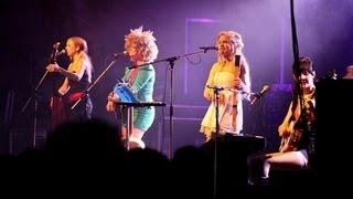 Katzenjammer live in Hamburg 2012 full show
