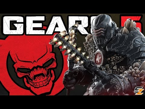 GEARS 5 Tech Test News - Gears 5 Beta Tech Test & Everything You Need To Know!