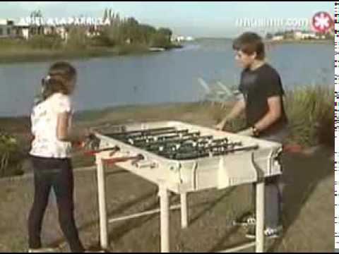 Ariel a la Parrilla   Episodio 10   Asado Argentino   10 07 11