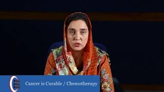 cancer is curable chemotherapy by dr naila zahid
