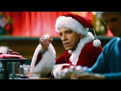 Putin confused Obama with Santa Claus: big wishlist in exchange for plutonium deal.