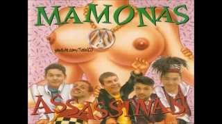 Mamonas Assassinas CD (Completo)