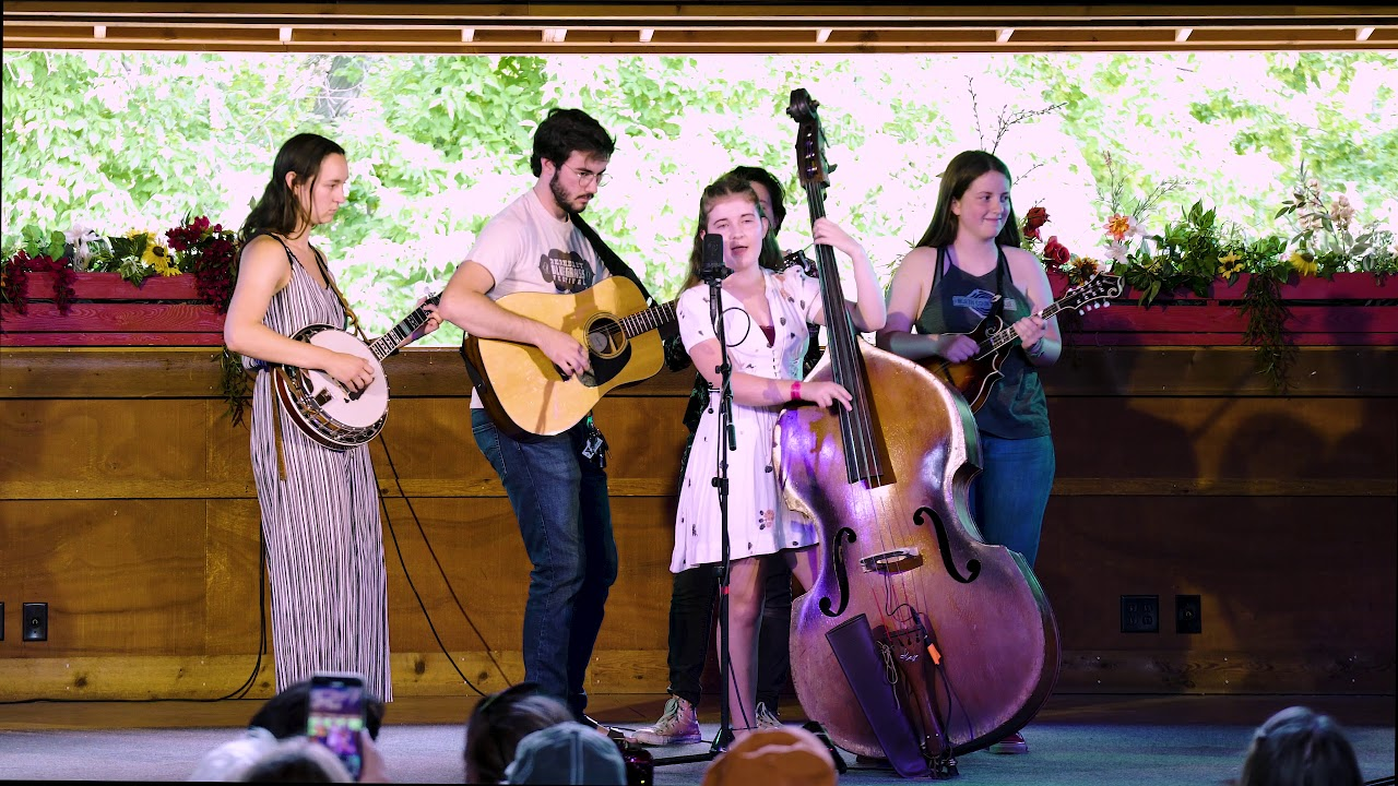 Latest News - Colorado Bluegrass Music Society