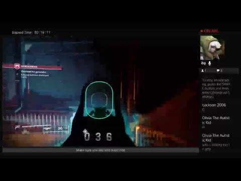 Destiny 2 new warlock