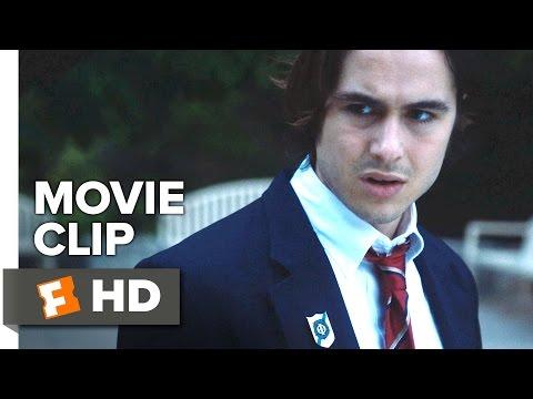 Random Movie Pick - Goat Movie CLIP - Don't Give Up (2016) - Ben Schnetzer Movie YouTube Trailer