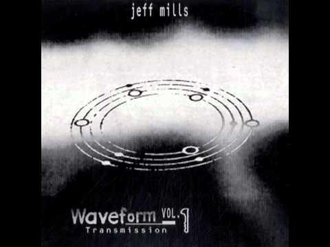 Jeff Mills - The Hacker