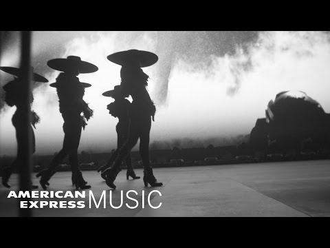 Beyoncé: Show Day | Meet The Dancers | American Express Music